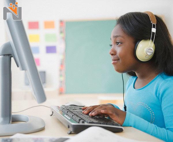 استفاده از لابراتوار های آموزش زبان در آموزش