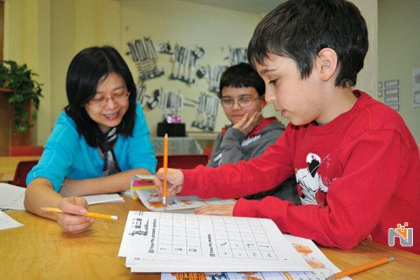 مزایای یادگیری زبان خارجی در سنین پایین